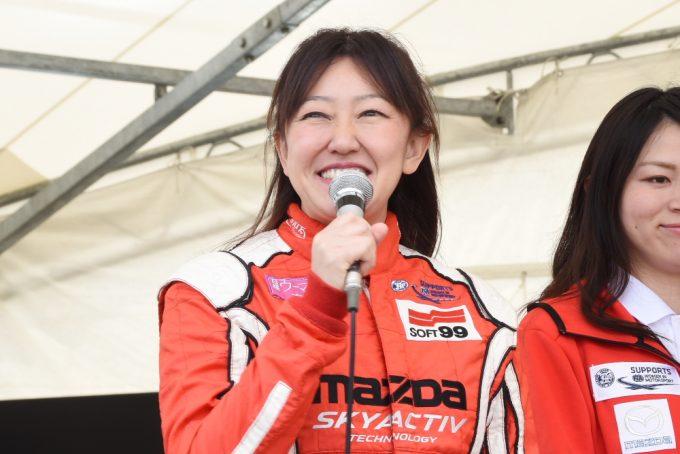 マツダ ウイメン イン モータースポーツ プロジェクト2期生を発表