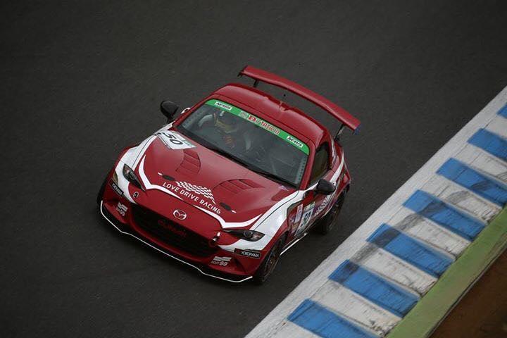 今週末、菅生で行われるスーパー耐久レースに