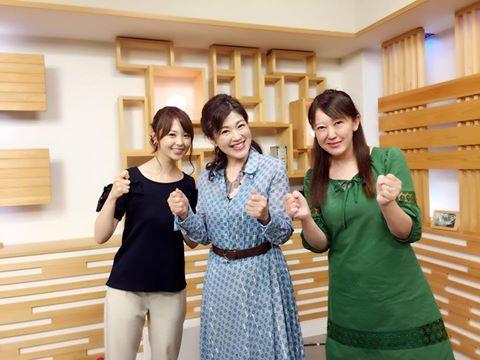 井原慶子選手がレギュラー出演する三重テレビ「とってもワクドキ!」でLOVE DRIVE RACING のスーパー耐久初完走の模様が放映されました。