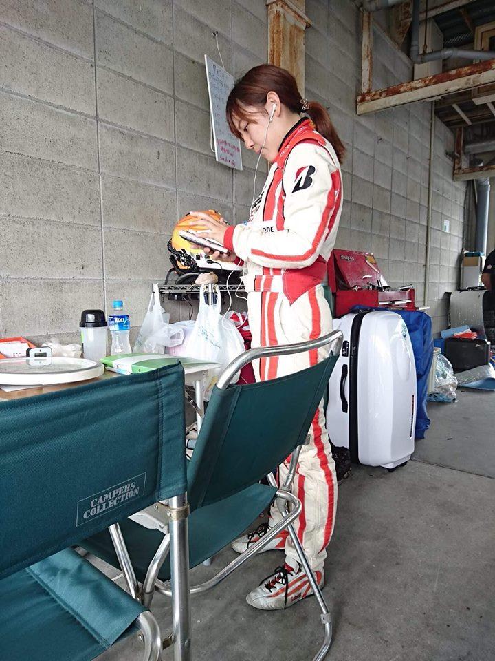 ロードスターレース西日本シリーズ
