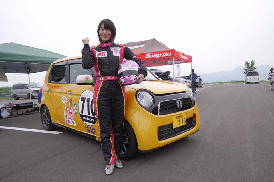 N-ONE OWNER'S CUP